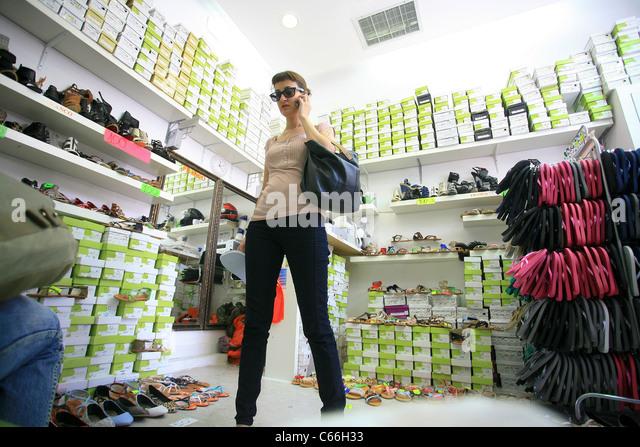 Dsw Shoe Store San Jose California
