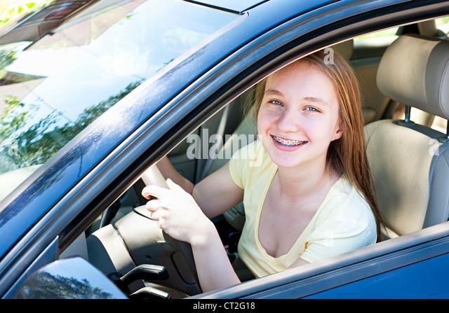 2932x2932 Pubg Android Game 4k Ipad Pro Retina Display Hd: Teen Driver Wheel Stock Photos & Teen Driver Wheel Stock