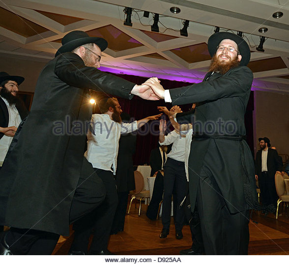 Hasidic Stock Photos & Hasidic Stock Images