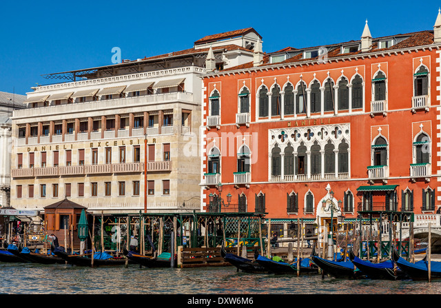 how to get to hotel excelsior venice