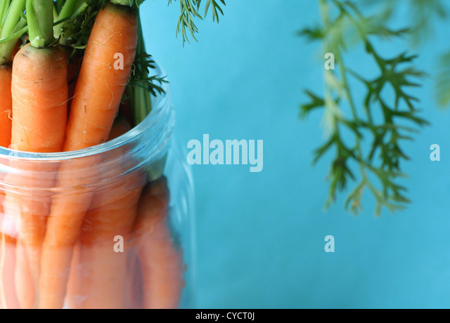 vegetable,carrots - Stock Image