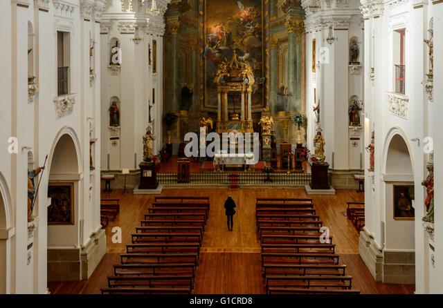 Toledo, Spain - Stock-Bilder
