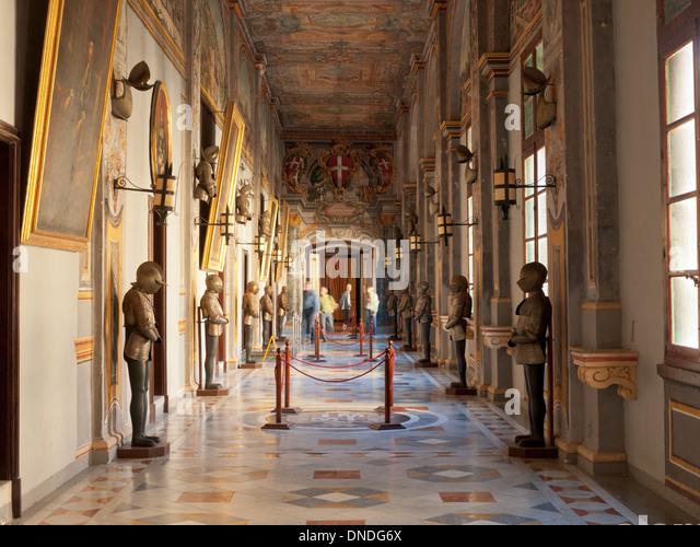 Grandmasters Palace Malta Stock Photos & Grandmasters ...