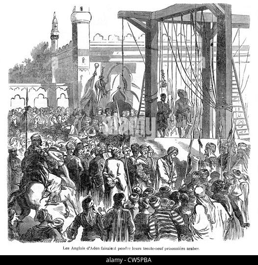 Capital Punishment And Torture: Unconstitutional Or Junstice?