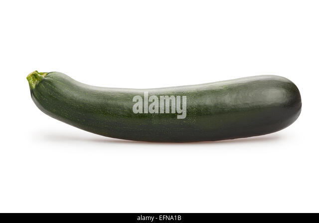 squash isolated - Stock Image