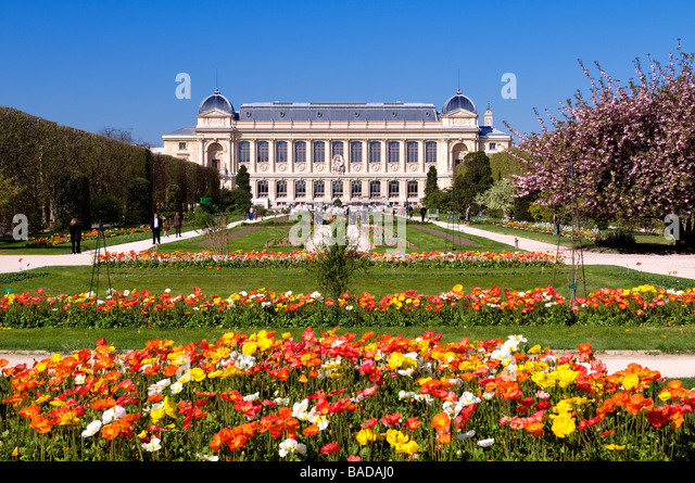 Great evolution gallery stock photos great evolution for Plus grand jardin de paris