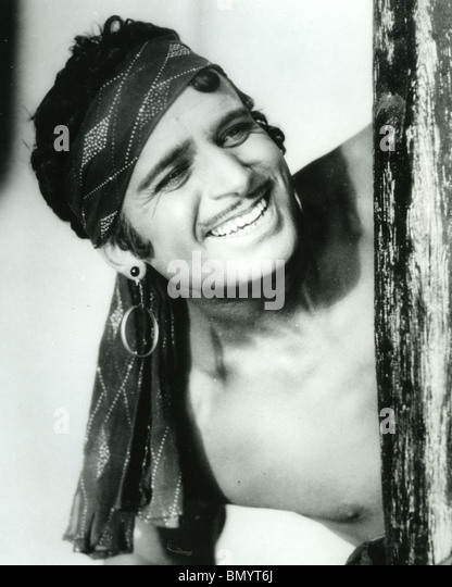 DOUGLAS FAIRBANKS  - US film actor (1883-1939) - Stock-Bilder