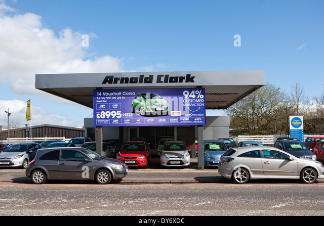 Car Sales Scotland Glasgow