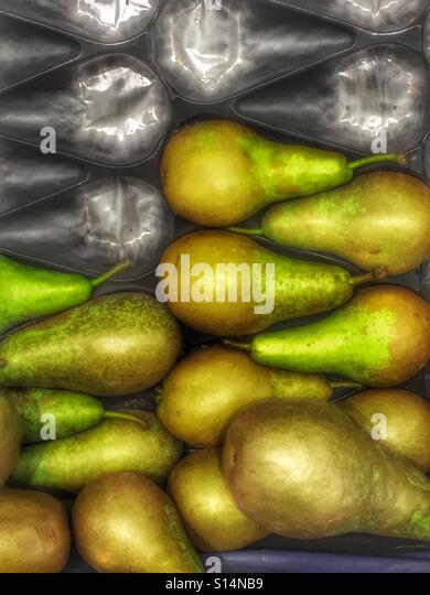 Pears - Stock-Bilder