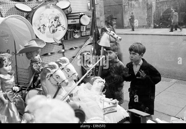 A look into beatlemania in the 1960s