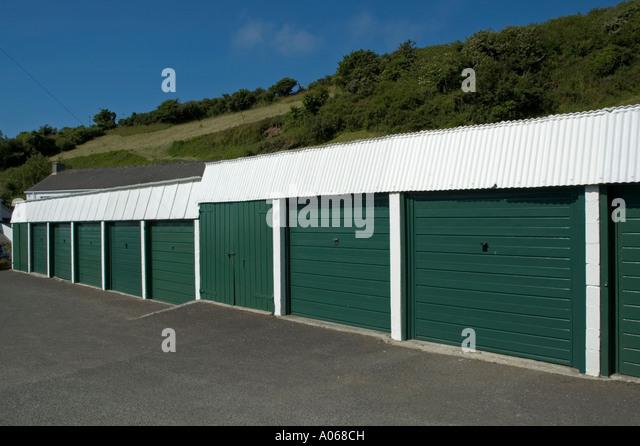 Car Garage To Rent Cornwall