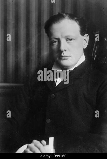 churchill sir winston leonard spencer essay Winston churchill 1874-1965 (full name sir winston leonard spencer churchill) english politician and historian although churchill is best remembered as prime minister of england during world war.