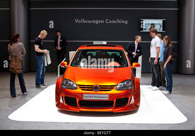 golf gti stock photos golf gti stock images alamy. Black Bedroom Furniture Sets. Home Design Ideas