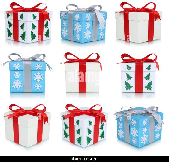 weihnachtsgeschenke stock photos weihnachtsgeschenke. Black Bedroom Furniture Sets. Home Design Ideas