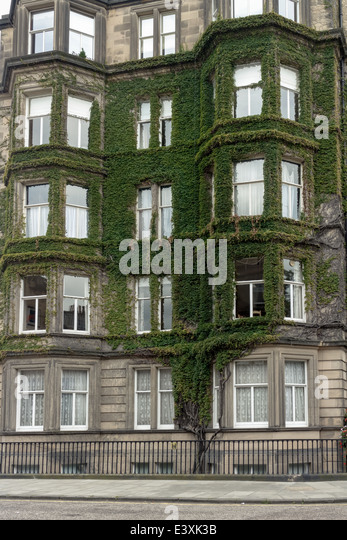 Edinburgh traditional house stock photos edinburgh for 3 rothesay terrace edinburgh