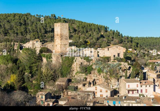 les arcs sur argens stock photos les arcs sur argens stock images alamy. Black Bedroom Furniture Sets. Home Design Ideas
