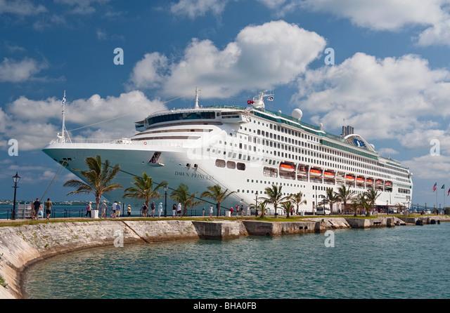Royal Princess Cruise Ship Stock Photos Amp Royal Princess Cruise Ship Stoc