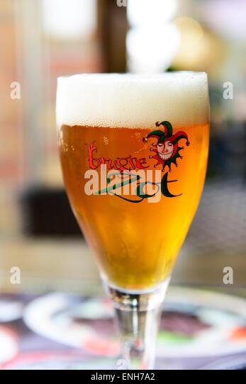 De Garre Beer Glass