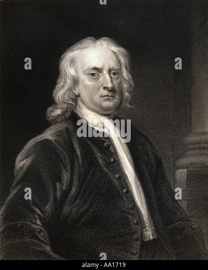 a brief biography of sir isaac newton english mathematician and physicist (biography) sir isaac 1642–1727, english mathematician, physicist, astronomer, and philosopher,  newton - english mathematician and physicist.