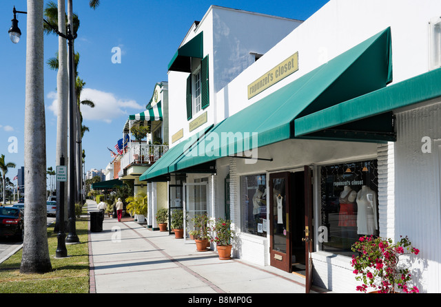 Royal Poinciana Restaurants Palm Beach