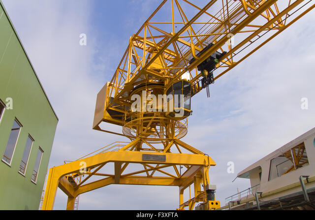colossus machine