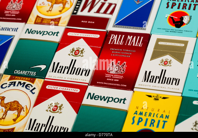 Cigarettes Marlboro where to buy in Idaho