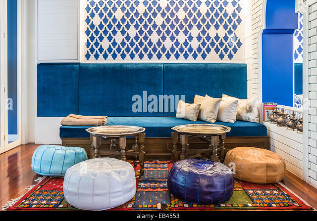 Moroccan Style Stock Photos Moroccan Style Stock Images Alamy