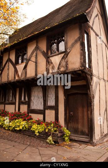 vary old house - Stock-Bilder