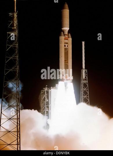 cassini probe launch - photo #17