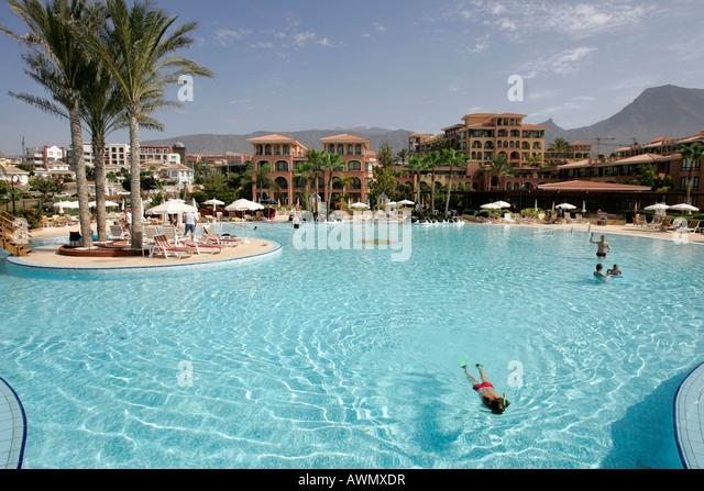 Hotel Torviscas Playa Teneriffa Iberostar