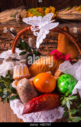Christmas Basket Italian Food London