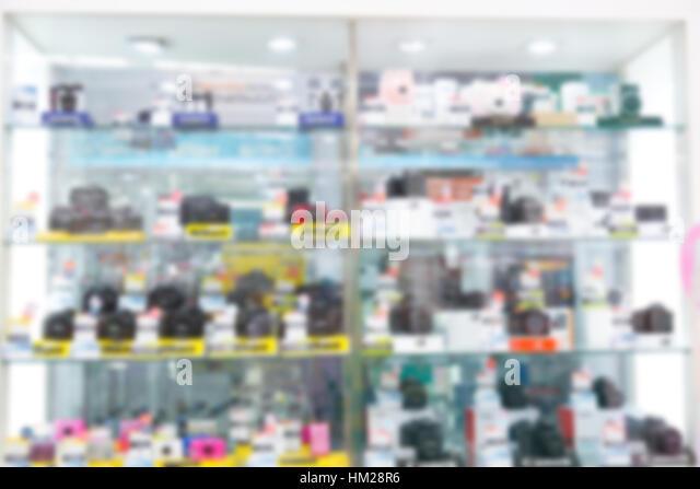 Lenses Store Stock Photos & Lenses Store Stock Images