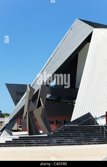 Albany Entertainment Centre. Albany, Western Australia, Australia - Stock Image