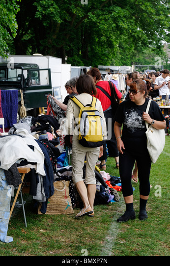 Chiswick Community School Car Boot Sale