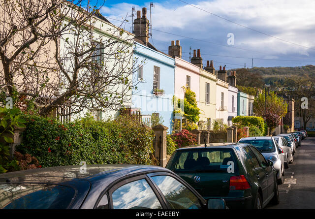 Car Parking Permit Bristol