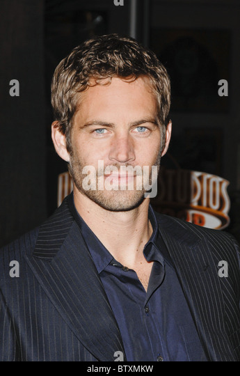 Premiere of FAST & FURIOUS 4 - Stock Image