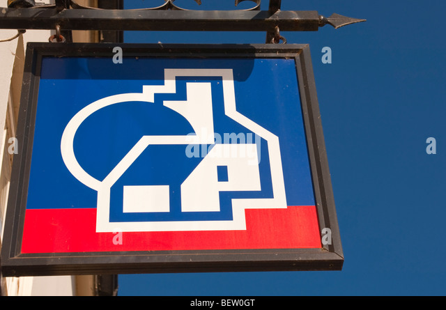 Nationwide Building Society Sign In
