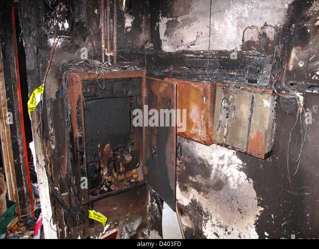 Fire Damaged Stock Photos Amp Fire Damaged Stock Images Alamy