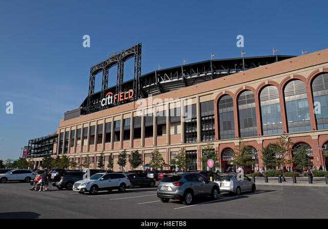 Citifield Stock Photos Amp Citifield Stock Images Alamy