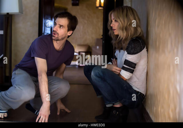 THE DISAPPOINTMENTS ROOM 2016 Demarest Films production with Kate Beckinsale and Mel Raido - Stock-Bilder