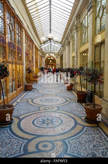 France paris palais royal galerie stock photos france - Cfa versailles cuisine ...