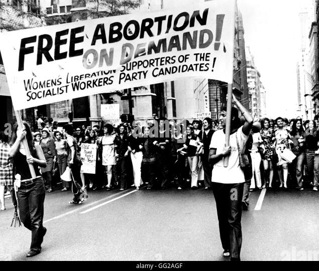 The Women's Liberation Movement Essay