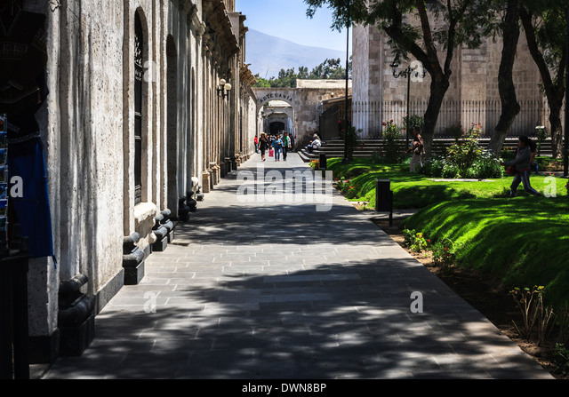 Arequipa Craft Market