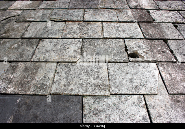 Slate Roof Tile Stock Photos Amp Slate Roof Tile Stock