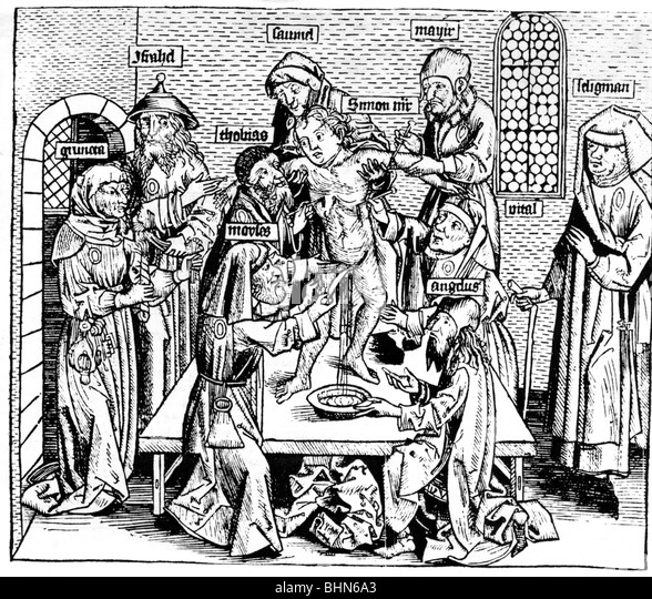 jewish and roman persecution in the Those who followed him would, to the jewish mind, have been guilty of  the jews persecuted the christians by using roman charges.