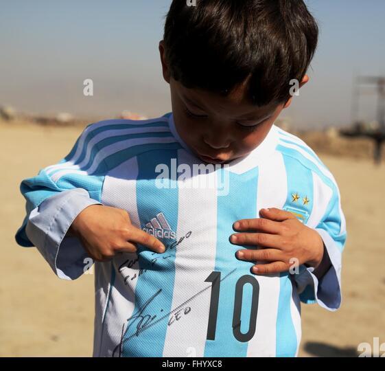 Lionel Messi Barcelona Star Accused Of Punching Liverpool: Murtaza Stock Photos & Murtaza Stock Images