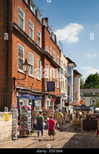Shoe Shop Bourne Lincolnshire