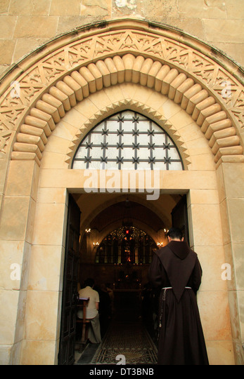 church of the flagellation stock photos church of the flagellation stock images alamy. Black Bedroom Furniture Sets. Home Design Ideas