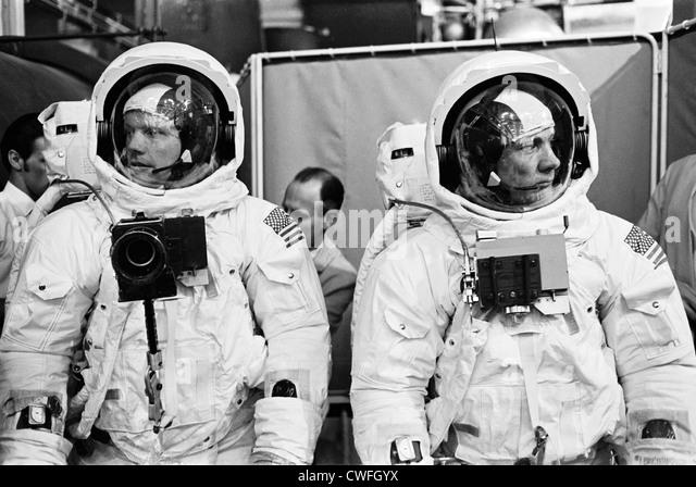 Neil Armstrong 1969 Stock Photos & Neil Armstrong 1969 ...
