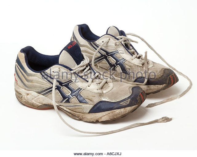 Smelly Running Shoes Remedy
